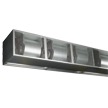 AB industrial air curtains