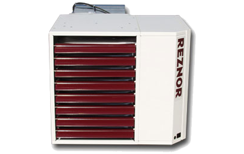 UDSBD unit heater