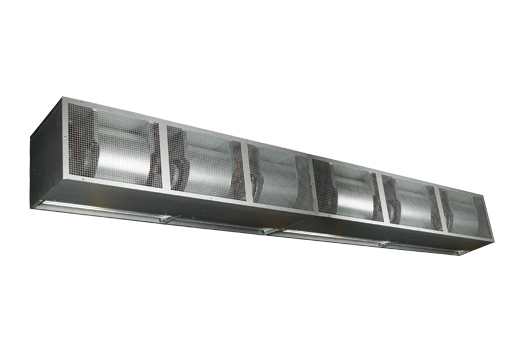 AB Industrial air curtain